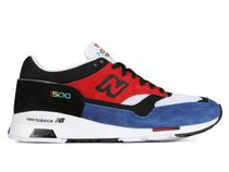 New Balance M1500PRY Red Black Blue 海外モデル 送料関税込