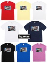 SS18 Supreme HARDWARE Tシャツ ♡