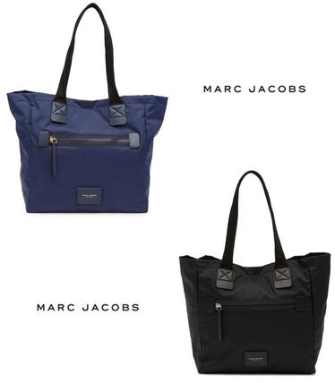 〓MARC JACOBS〓SALE!!機能的★ナイロントートバッグ
