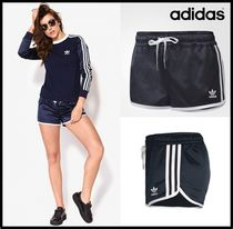 ★イベント/関税込★ADIDAS Women's ORIGINAL SLIM SHORTS★
