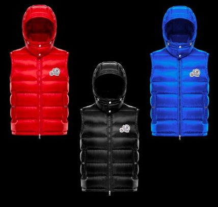 Moncler★2018AW新作★ダウンベスト★GERS★3色★関税&送料込