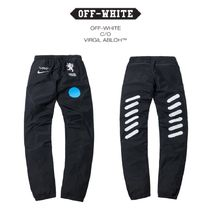 入手困難!Nikelab x OFF-WHITE Mercurial NRG X FB Pant