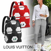 【Louis Vuitton】アポロ・バックパック