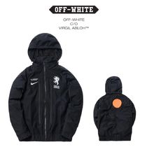 追跡有り配送!Nikelab x OFF-WHITE Mercurial NRG X Jacket