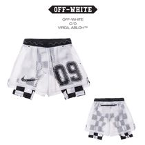 入手困難!Nikelab x OFF-WHITE Mercurial NRG X Short White