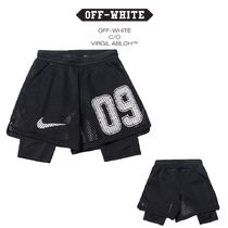 入手困難!Nikelab x OFF-WHITE Mercurial NRG X Short Black
