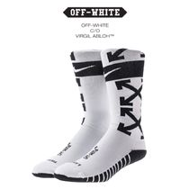 入手困難!Nikelab x OFF-WHITE FB Socks White