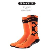 入手困難!Nikelab x OFF-WHITE FB Socks Orange
