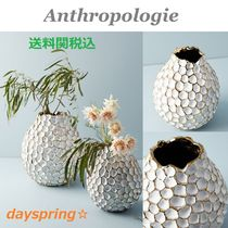 送関込☆Anthropologie☆Honeycomb ハチの巣花瓶 Small