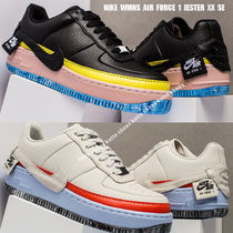 NIKE★WMNS AIR FORCE 1 JESTER XX SE★マーブル柄 マルチカラー
