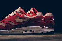 "[NIKE]AIR MAX 1 PREMIUM RETRO ""RED CURRY"""