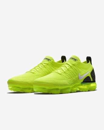 Men's Nike Air VaporMax 2 Volt