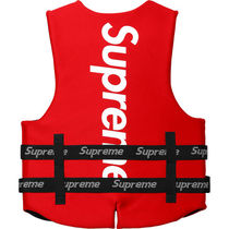 18S/S Supreme O'Brien Life Vest Red