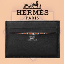 HERMES 2018-19AW Porte-cartes Citizen Twill カードケース 小