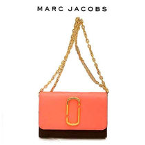 marc jacobs  チェーンウォレット 15882725Snapshot Wallet On C