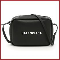 BALENCIAGA 2018/19 AW Camera Bag Everyday S