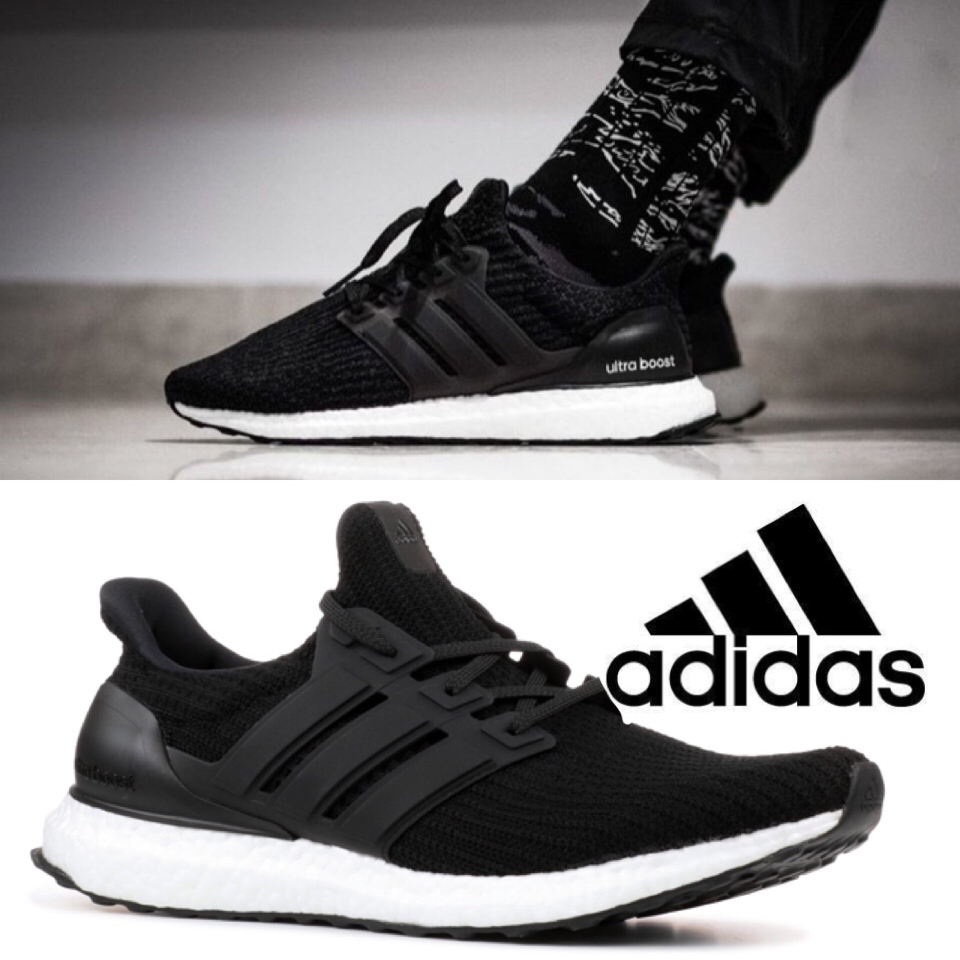 adidas ULTRA BOOST 2018 SS Sneakers
