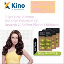 Ellips  Balinese Essential Oil  Multipack 6粒入りx10パック