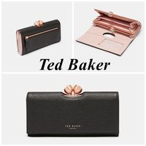 """☆2018/19AW新作☆【TED BAKER】""""MUSCOVY""""クリスタル♪長財布"""