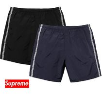 水着★ Supreme ★ Tonal Taping Water Short 18 SS WEEK 20