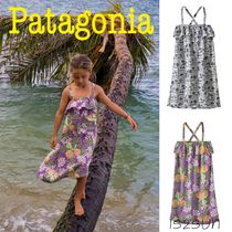☆限定商品☆ Patagonia/ Girls' Pataloha Dress オーガニック♪