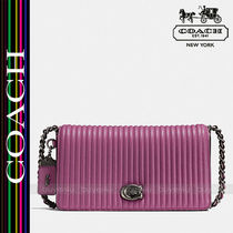 COACH★キルティングディンキー☆DINKY WITH QUILTING 22729