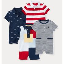 Ralph Lauren(ラルフローレン) Shortall 4-Piece Gift Set