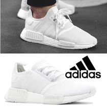 "入手困難!ADIDAS NMD R1 ""TRIPLE WHITE 2017"""