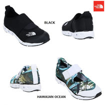 【新作】 THE NORTH FACE ★ 大人気 BRIDGETON SPORT AQUA SHOES