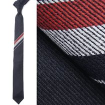 THOM BROWNE. ネクタイ mnl022a-03532-415