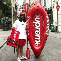 レア☆ Supreme 18SS WEEK20 Advanced Elements Packlite Kayak
