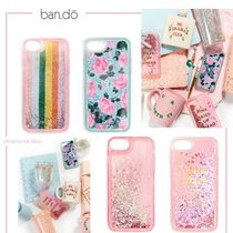 ban.do【国内発送】glitter bomb iphone case 6/6S/7/8☆4種類