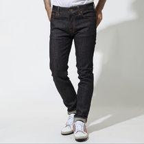 nudie jeans co ストレッチジーンズ thin-finn-111085