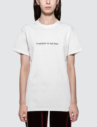 F.A.M.T. Tシャツ・カットソー 【Fuck Art, Make Tees】Freedom Is Not Free T-shirt(5)