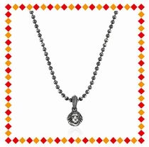 ATOLYESTONE(アトリエストーン) ネックレス・チョーカー 【関税・送料込】ATOLYESTONE♪LEO CHARM NECKLACE SOLID SILVER
