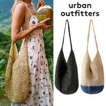 ☆Urban Outfitters ストロートートバッグ/3色☆送関込