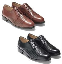 <SALE>2色 COLE HAAN Jagger Grand Weave Oxford