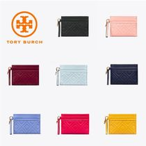 【TORY BURCH】Fleming Slim Card Case * カード・パスケース