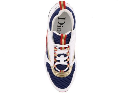 Dior スニーカー 18-19AW新作★Dior B22 SNEAKERS(6)