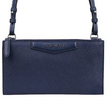 【関税負担】 GIVENCHY ANTIGONA CROSSBODY CLUTCH