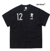 Nike x Off-White Mercurial NRG X Tee Black Football