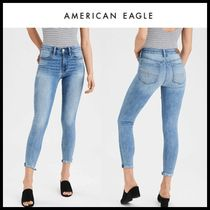 ☆American Eagle Outfitters☆ ジェギンスクロップパンツ