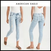 ☆American Eagle Outfitters☆ ジェギンスパンツ