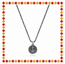 ATOLYESTONE(アトリエストーン) ネックレス・チョーカー 【関税・送料込】ATOLYESTONE♪SAILOR'S ANCHOR NECKLACE