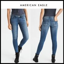 ☆American Eagle Outfitters☆ Denim jogging pants