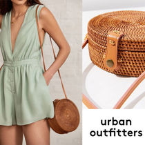 ☆Urban Outfitters サークル*ストロークロスボディバッグ☆