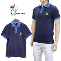 MONCLER GRENOBLE メンズ ポロシャツ 83004-00-84556-783