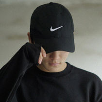 NIKE★正規品★Legacy91 Tech Swoosh Cap (Black)