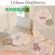 送関込☆Urban Outfitters☆Rose Bath Matローズバスマット