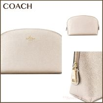 Coach(コーチ) メイクポーチ 送料関税込み☆COACH Cosmetic Case 22 コスメポーチ